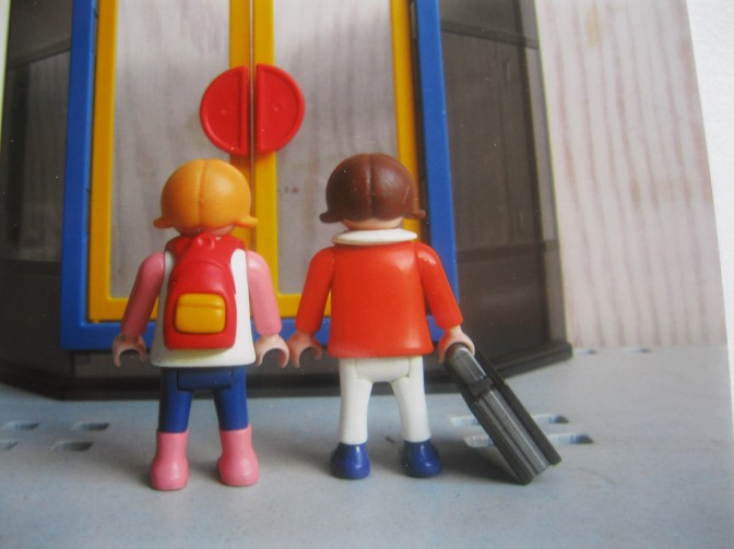 Playmobil – Fotoidee